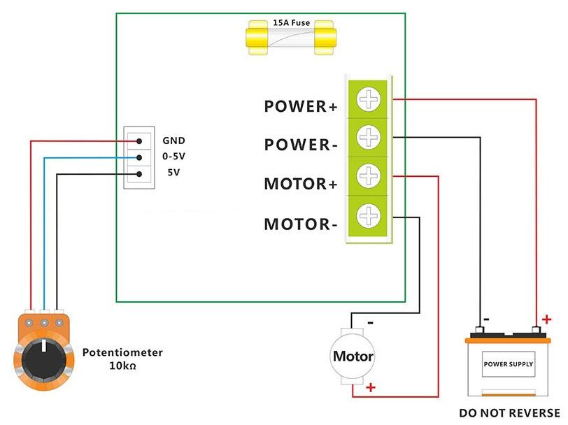 400W Spindle Wiring [Maker Hardware] | Spindle Wiring Diagram |  | Maker Hardware